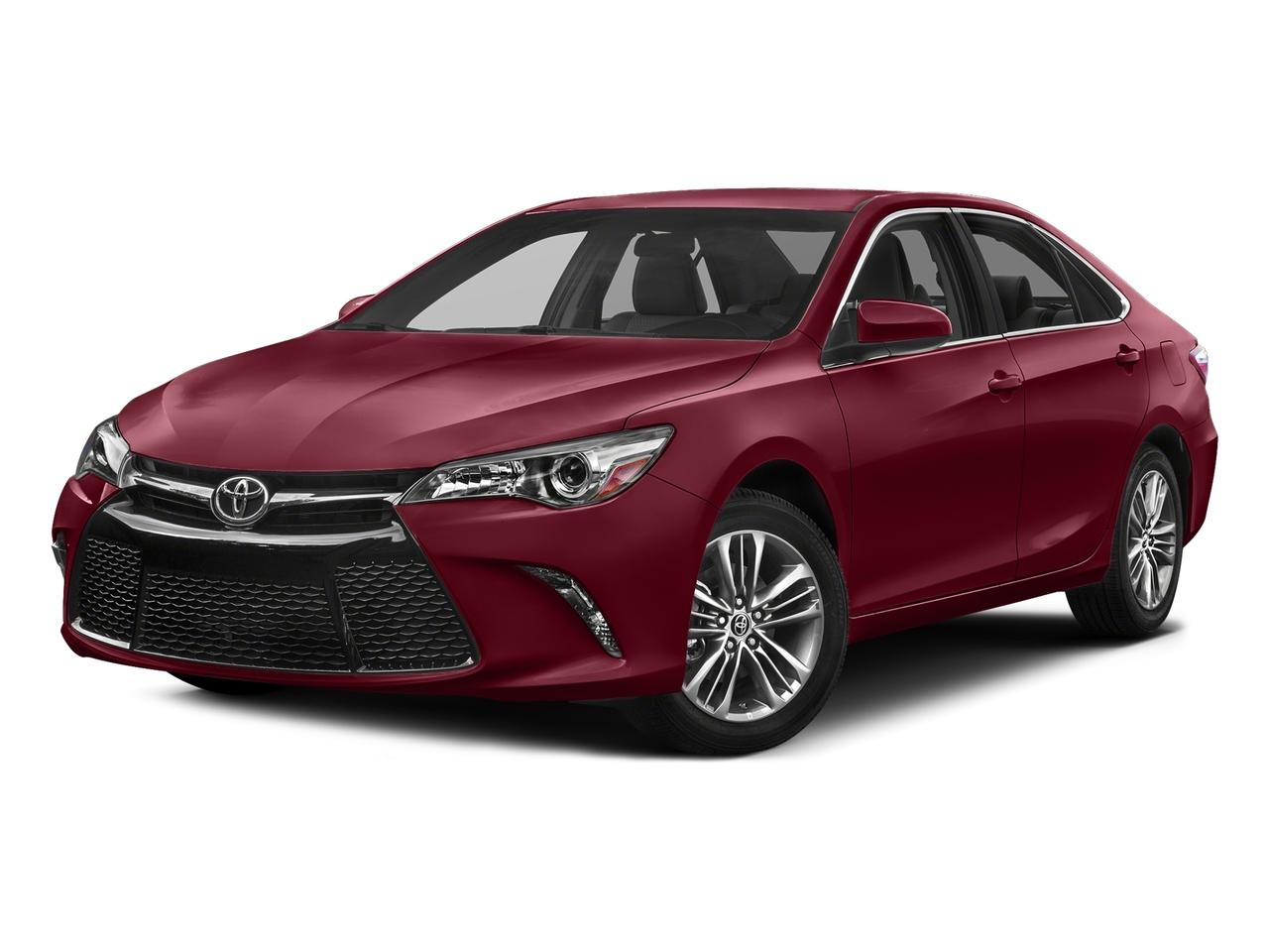 2017 Toyota Camry Vehicle Photo in Greeley, CO 80634