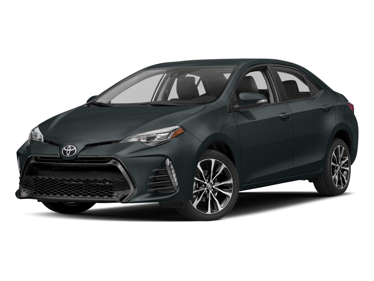 2017 Toyota Corolla Vehicle Photo in Portland, OR 97225