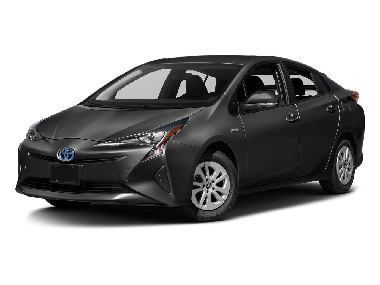 2017 Toyota Prius Vehicle Photo in Trinidad, CO 81082