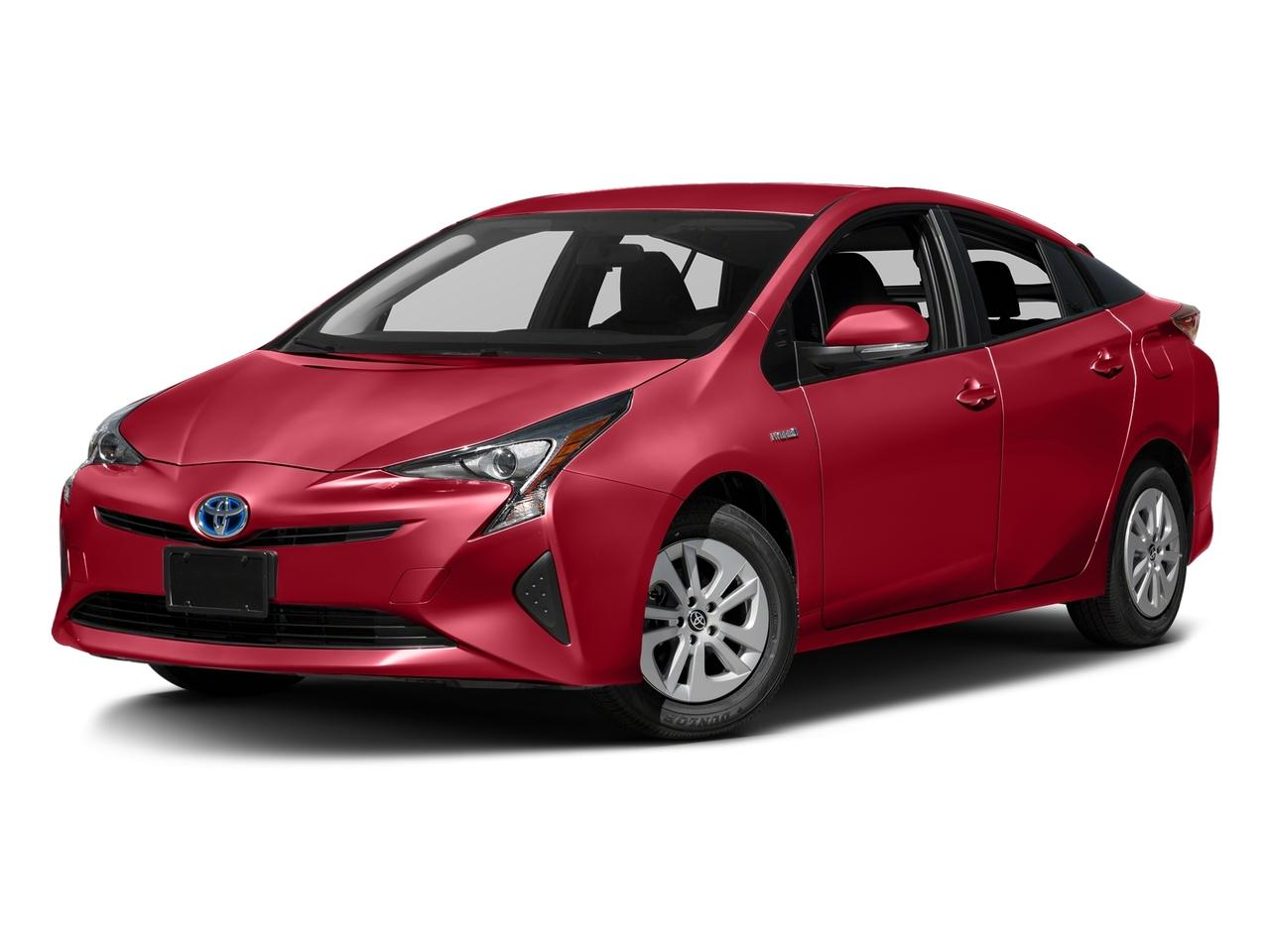2017 Toyota Prius Vehicle Photo in Raton, NM 87740