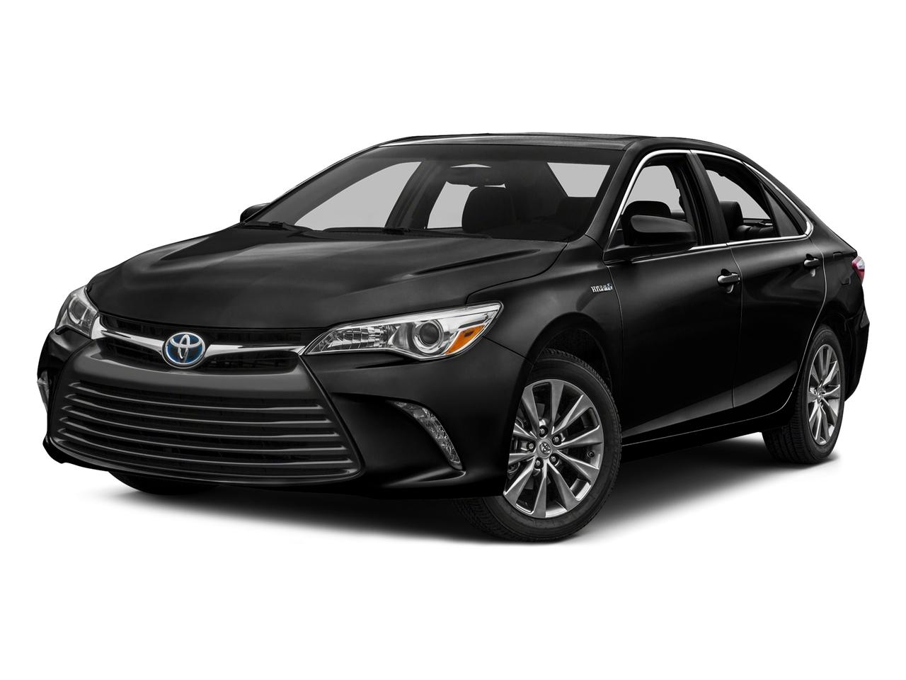 2017 Toyota Camry Vehicle Photo in Mission, TX 78572