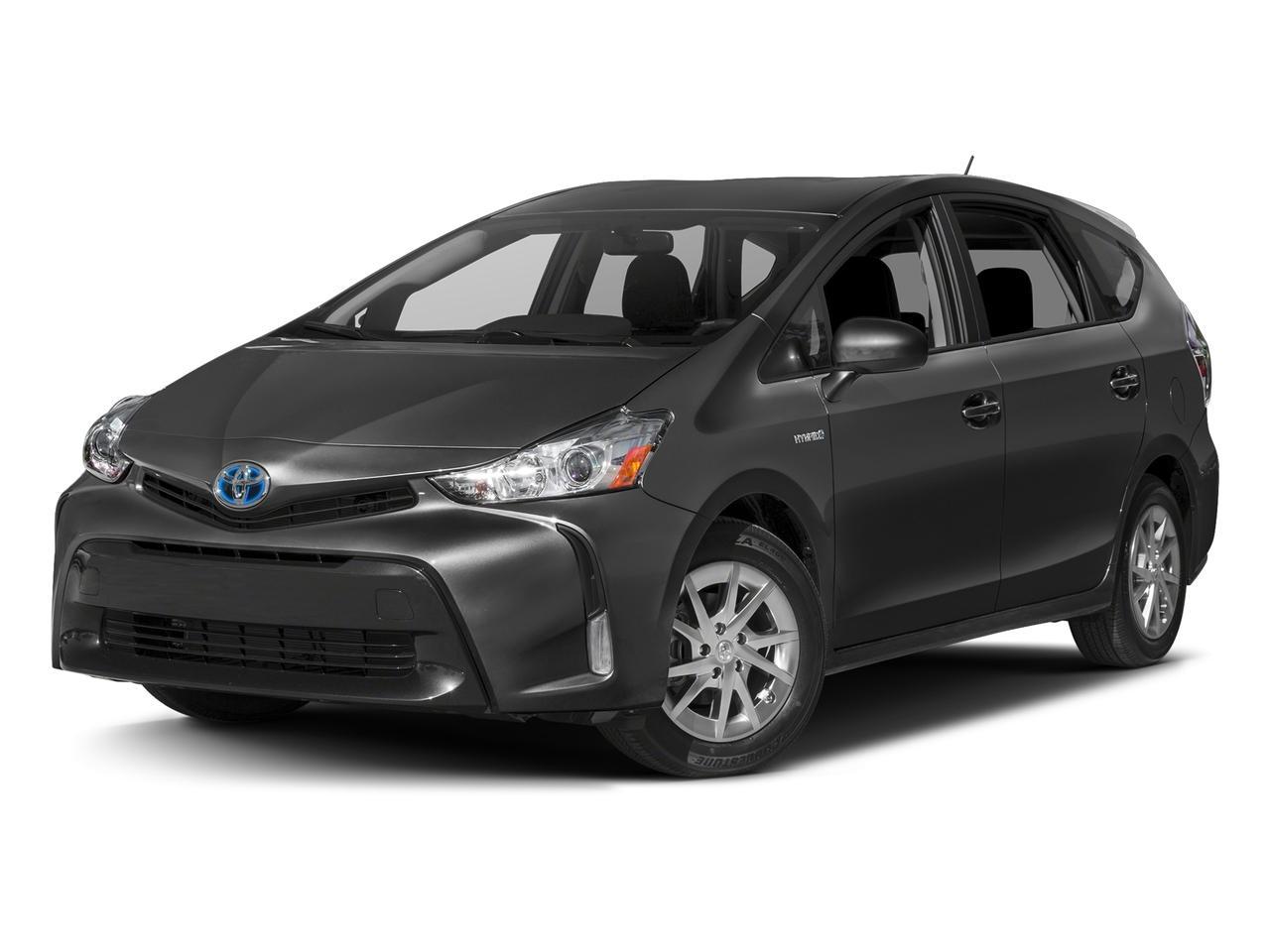 2017 Toyota Prius v Vehicle Photo in Richmond, TX 77469