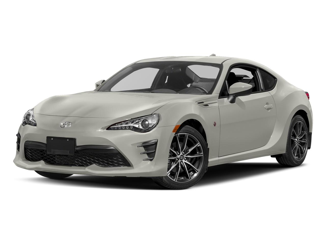 2017 Toyota 86 Vehicle Photo in San Antonio, TX 78238
