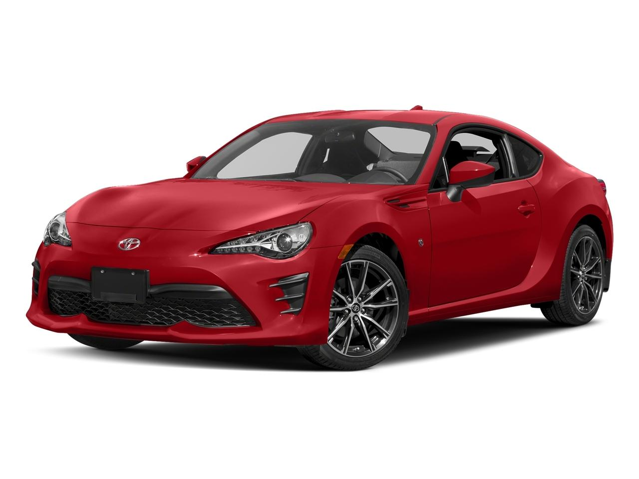 2017 Toyota 86 Vehicle Photo in Colma, CA 94014