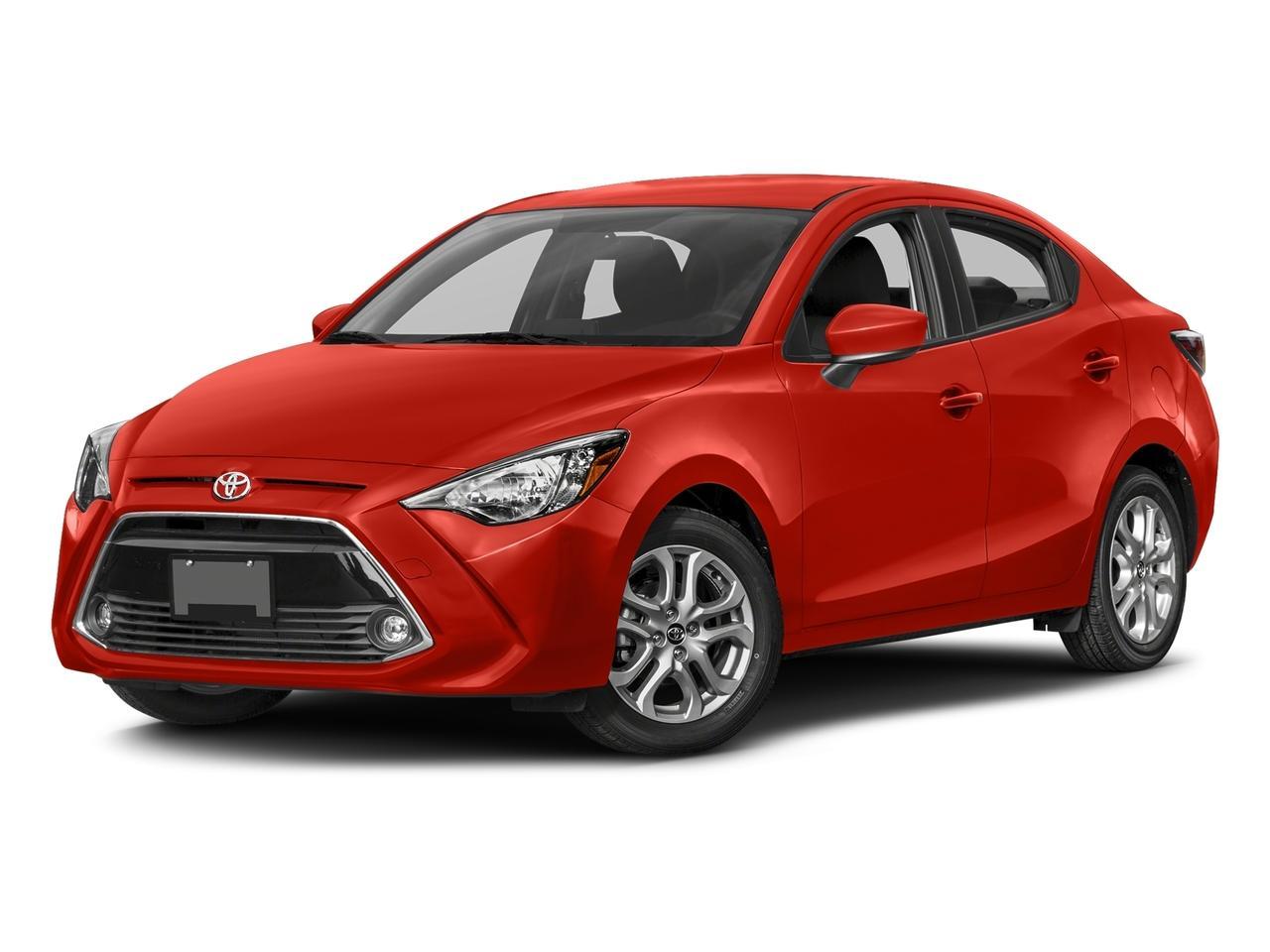 2017 Toyota Yaris iA Vehicle Photo in Richmond, TX 77469