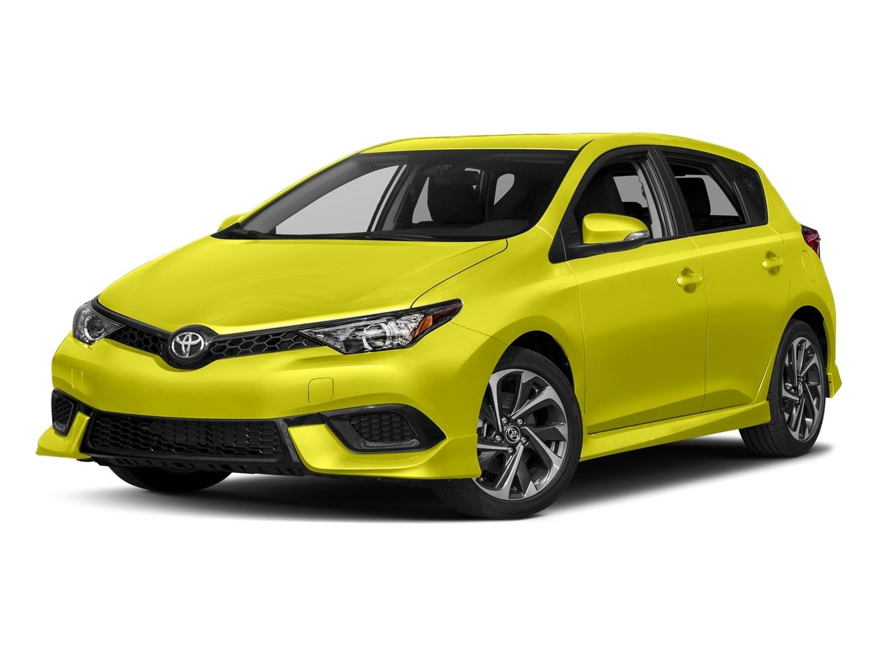 2017 Toyota Corolla iM Vehicle Photo in Colma, CA 94014