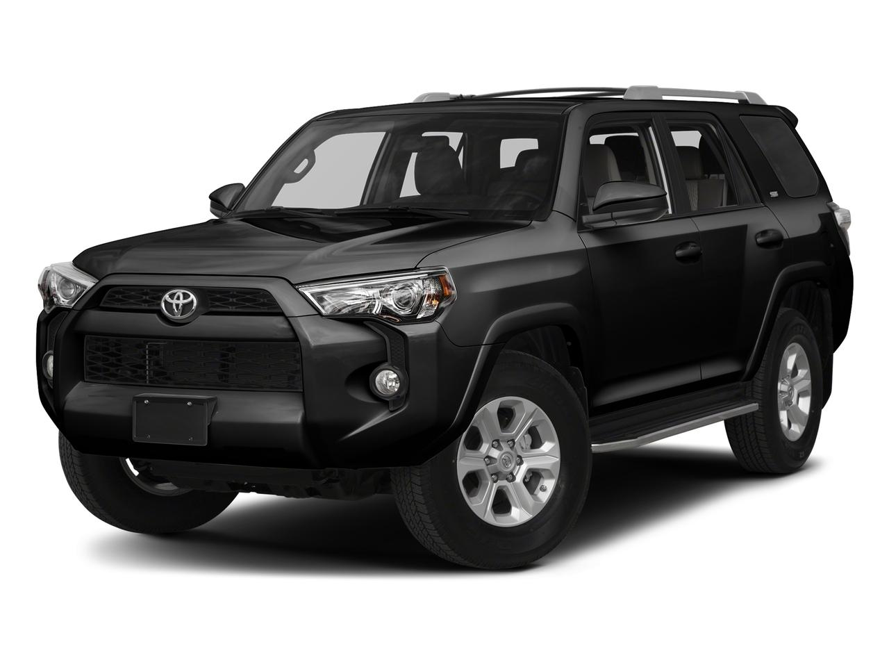 2017 Toyota 4Runner Vehicle Photo in Prince Frederick, MD 20678