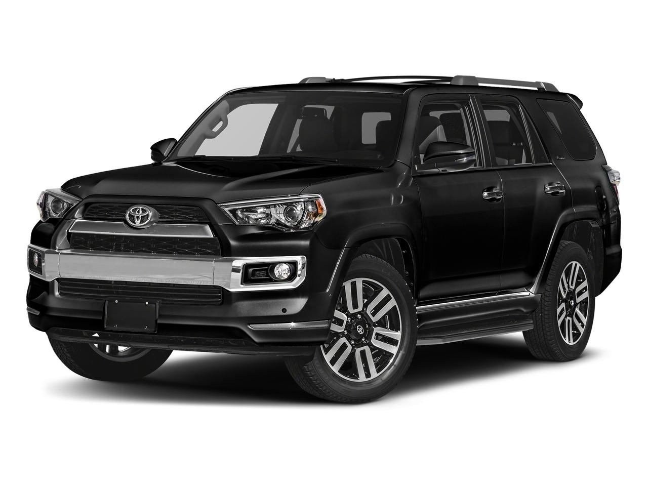 2017 Toyota 4Runner Vehicle Photo in Colorado Springs, CO 80905