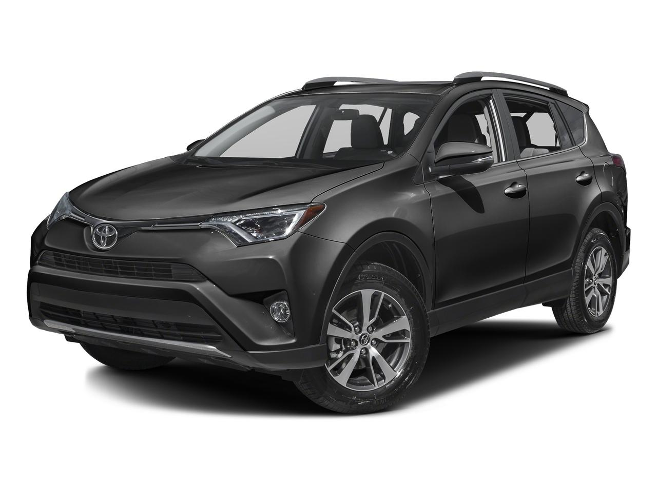 2017 Toyota RAV4 Vehicle Photo in Lafayette, LA 70503