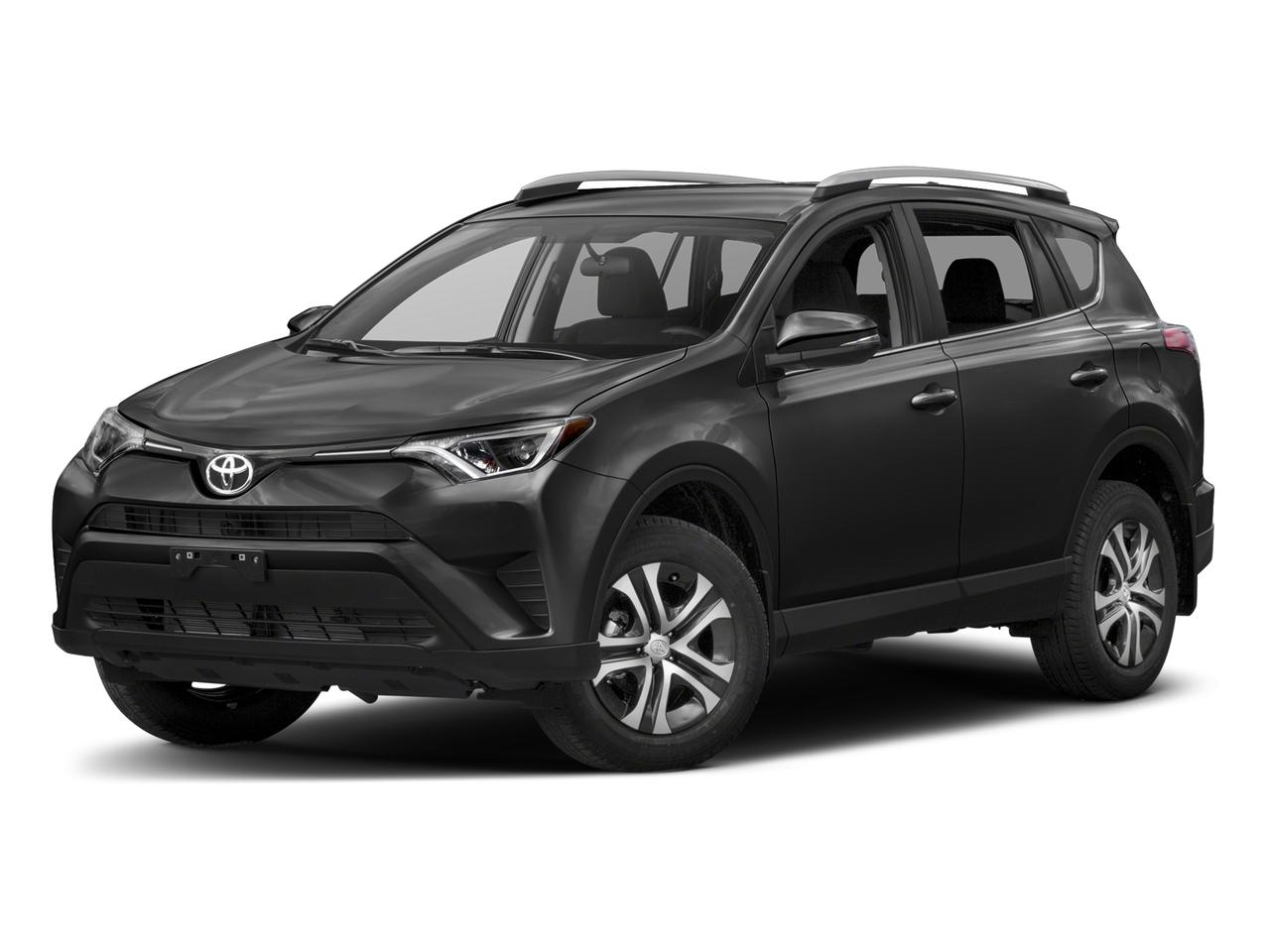 2017 Toyota RAV4 Vehicle Photo in Joliet, IL 60435