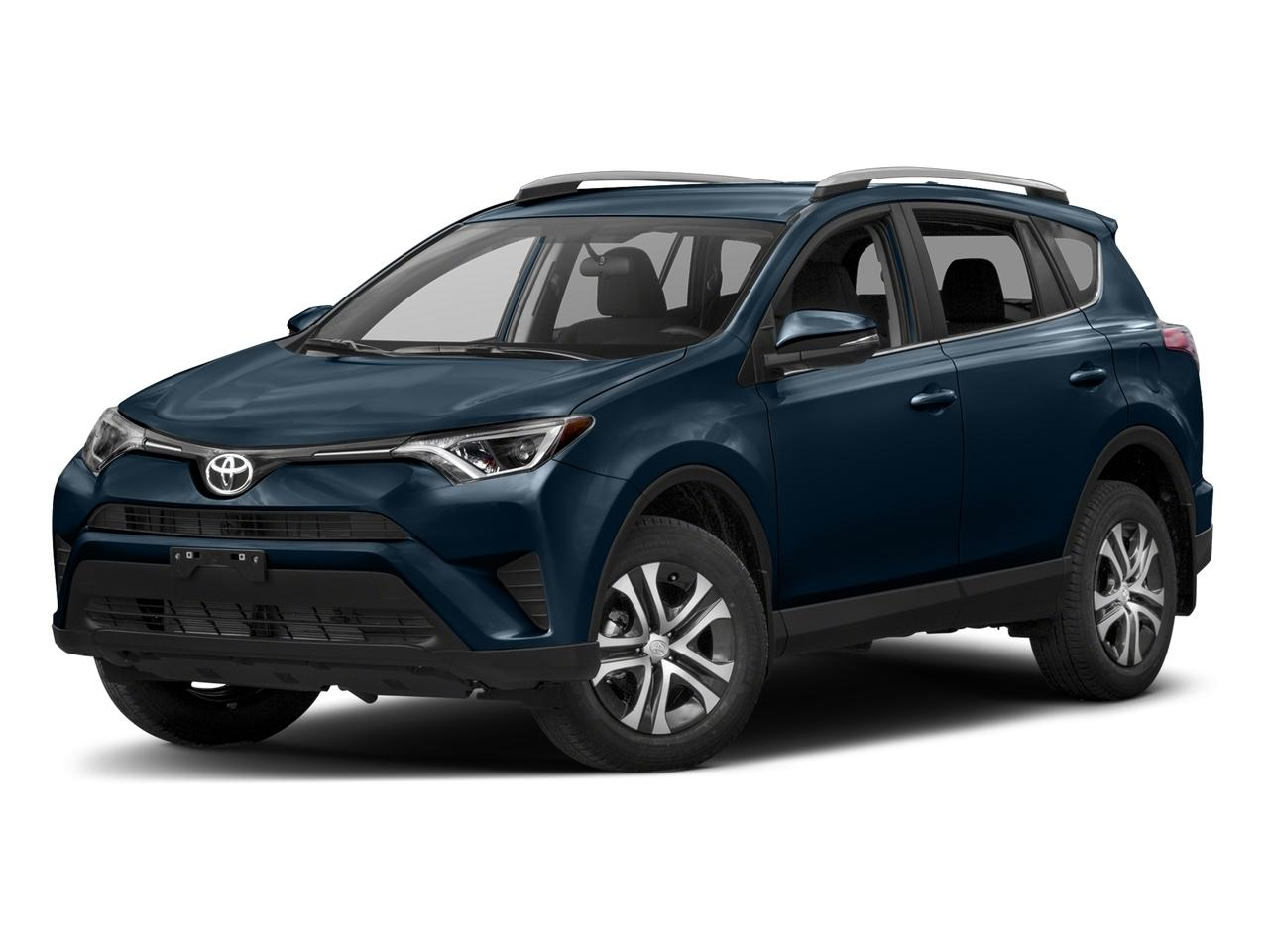 2017 Toyota RAV4 Vehicle Photo in Medina, OH 44256