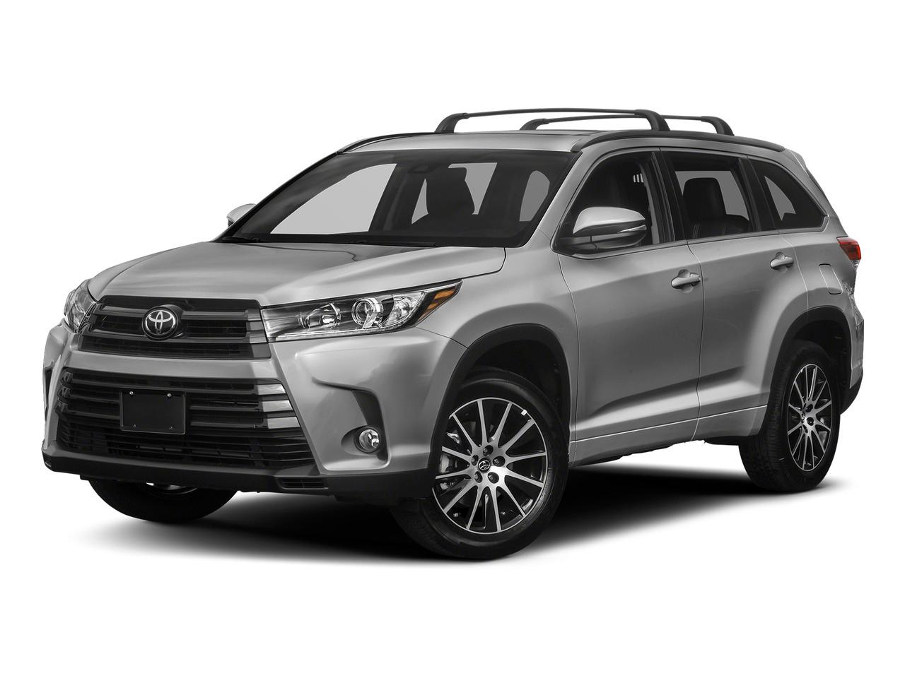 2017 Toyota Highlander Vehicle Photo in Rockville, MD 20852