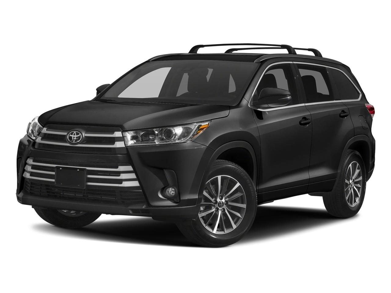 2017 Toyota Highlander Vehicle Photo in Prince Frederick, MD 20678