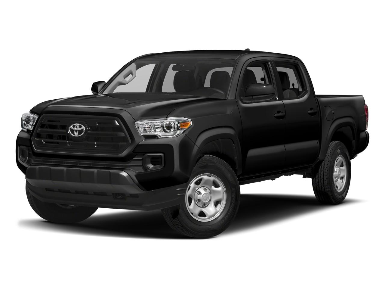 2017 Toyota Tacoma Vehicle Photo in Colorado Springs, CO 80920