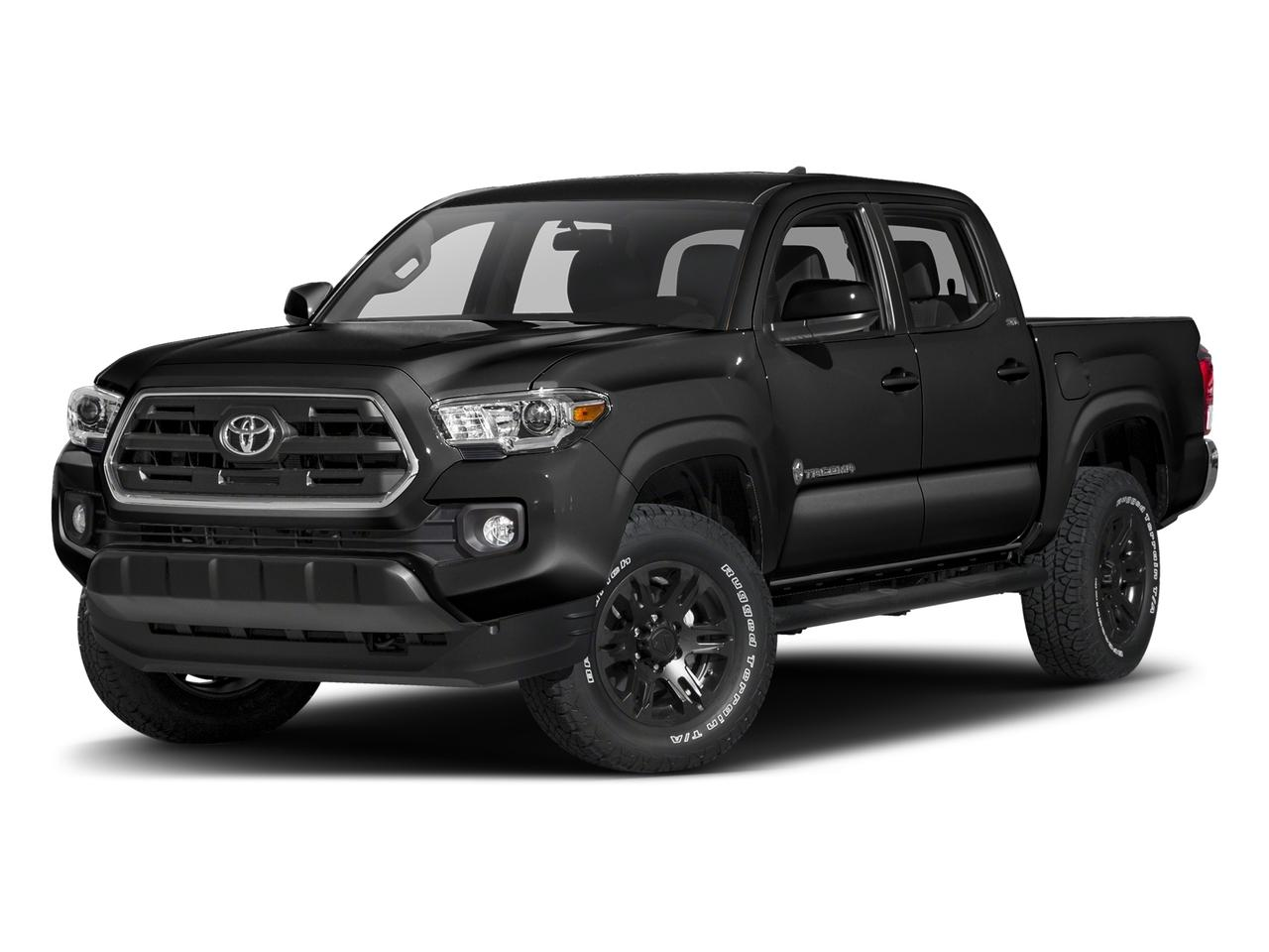 2017 Toyota Tacoma Vehicle Photo in Owensboro, KY 42303