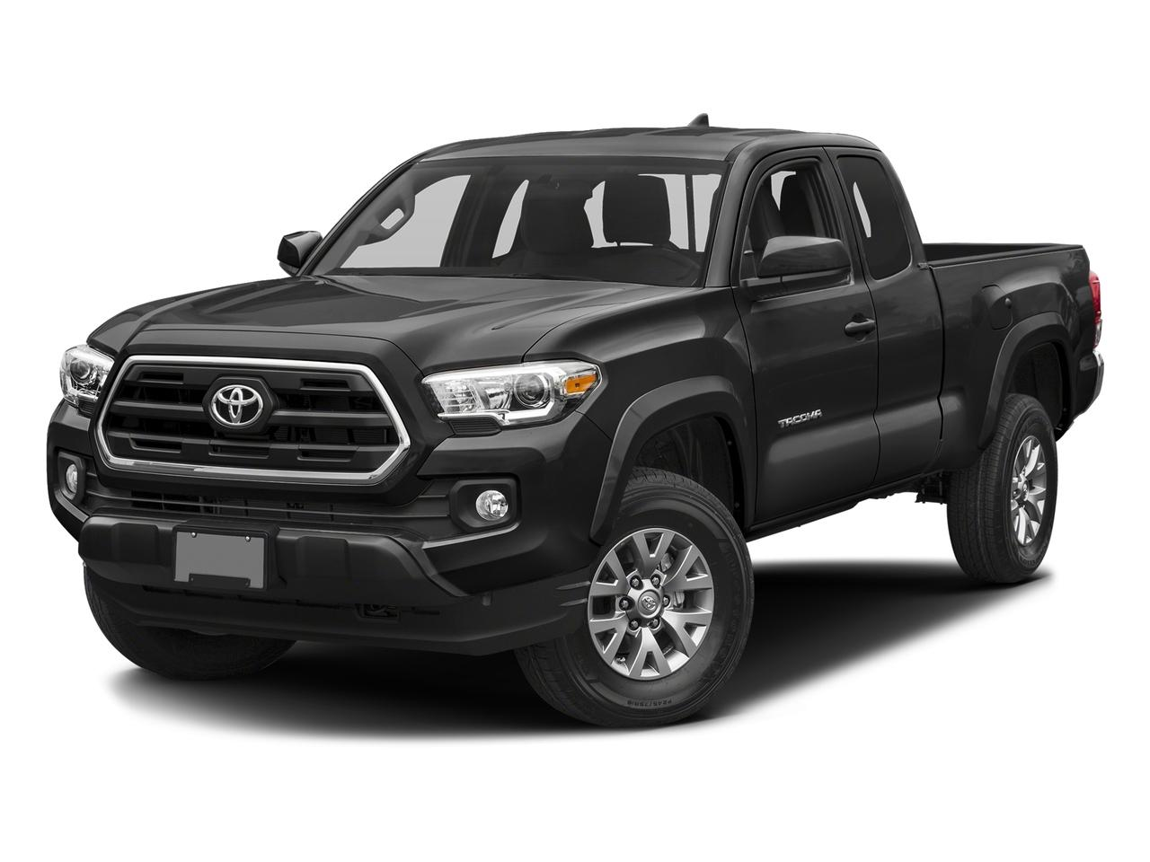 2017 Toyota Tacoma Vehicle Photo in Quakertown, PA 18951-1403