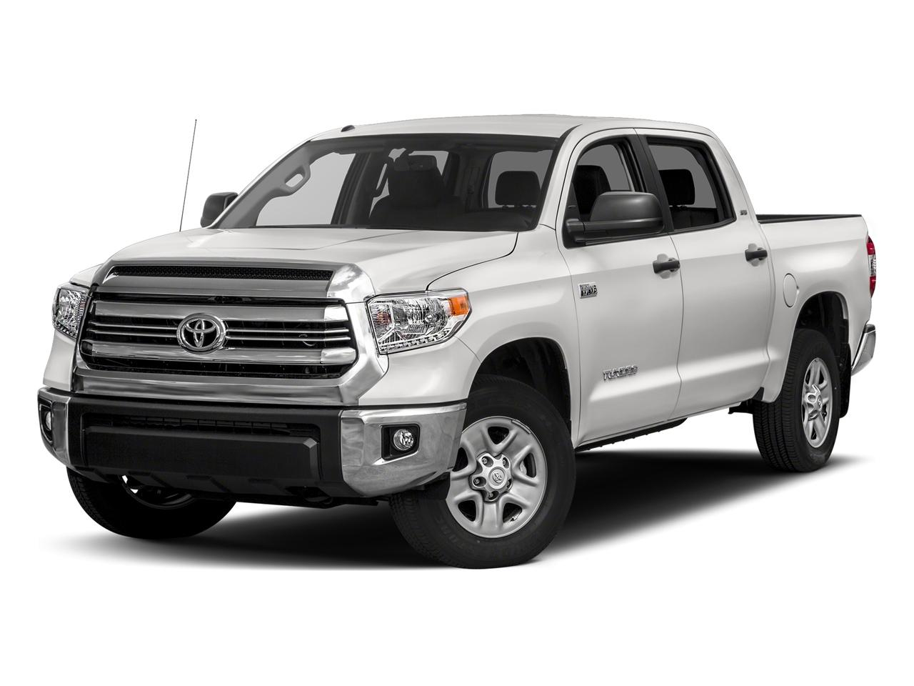 2017 Toyota Tundra 4WD Vehicle Photo in Riverside, CA 92504
