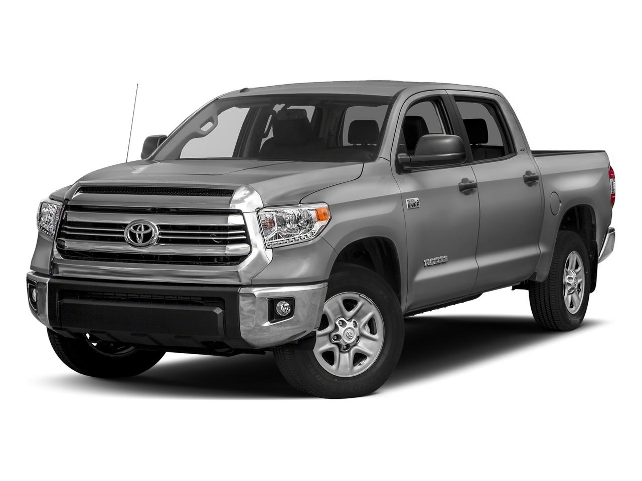 2017 Toyota Tundra 4WD Vehicle Photo in Evanston, WY 82930
