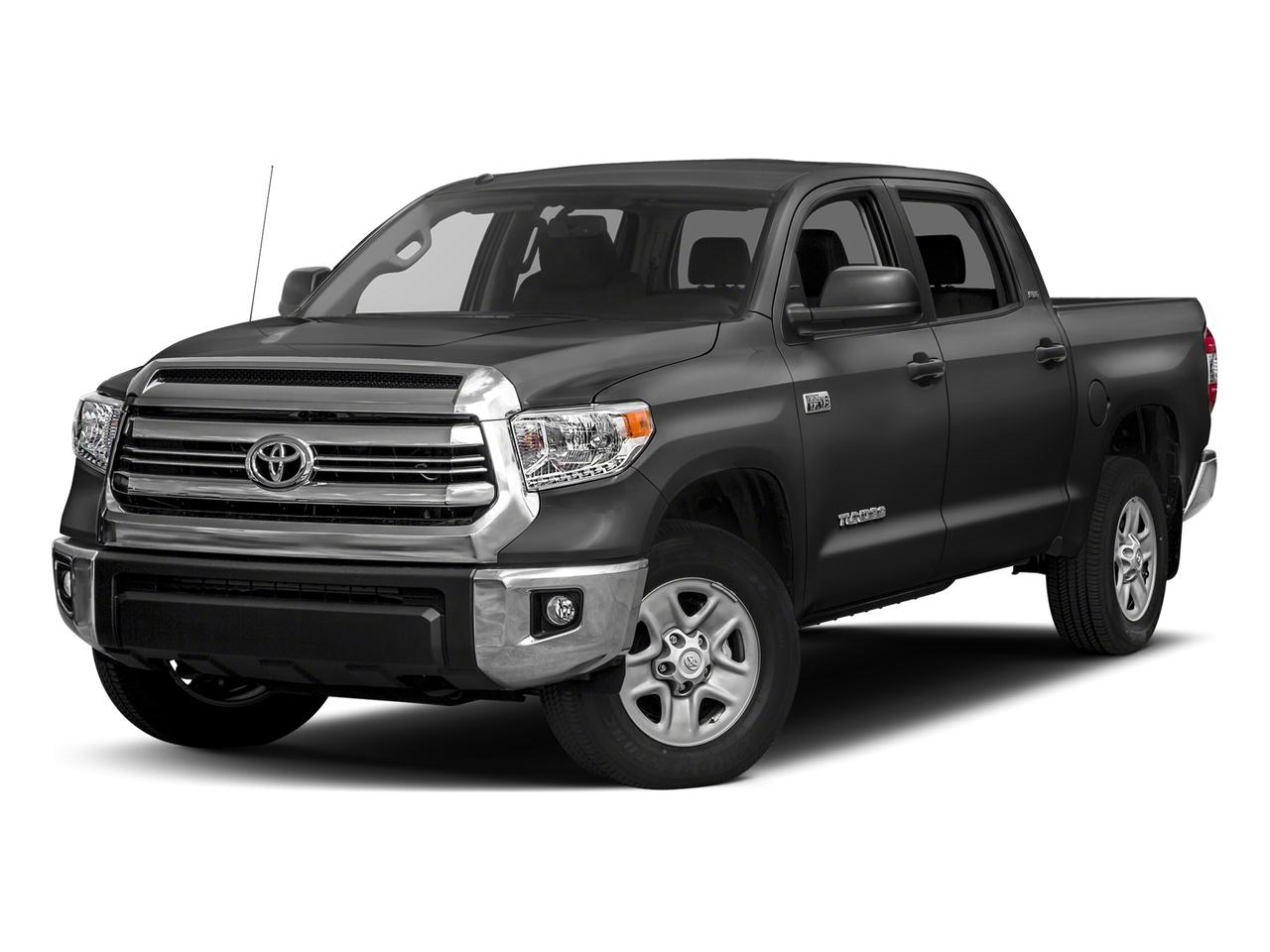 2017 Toyota Tundra 4WD Vehicle Photo in Nederland, TX 77627