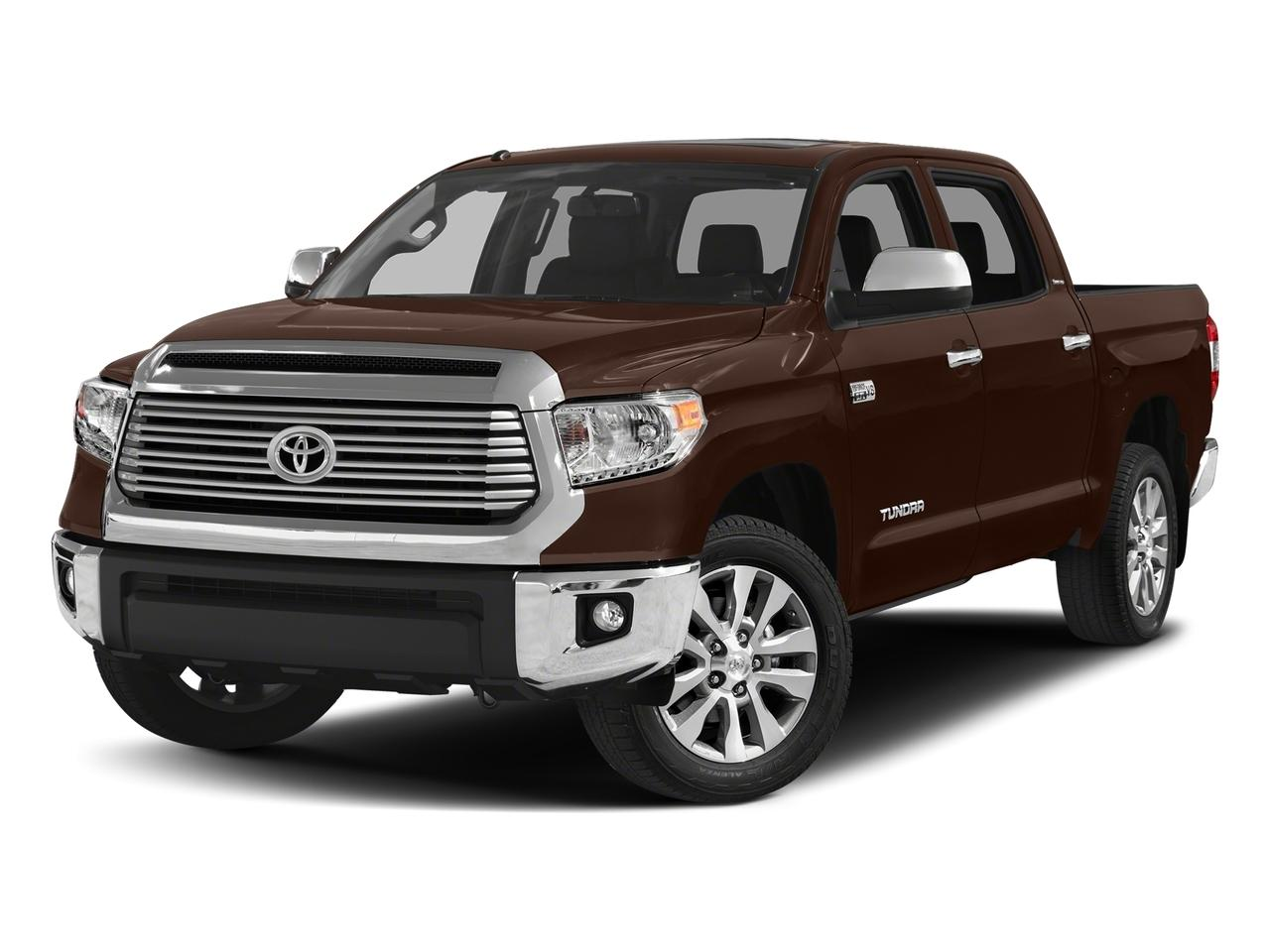 2017 Toyota Tundra 4WD Vehicle Photo in Trevose, PA 19053-4984