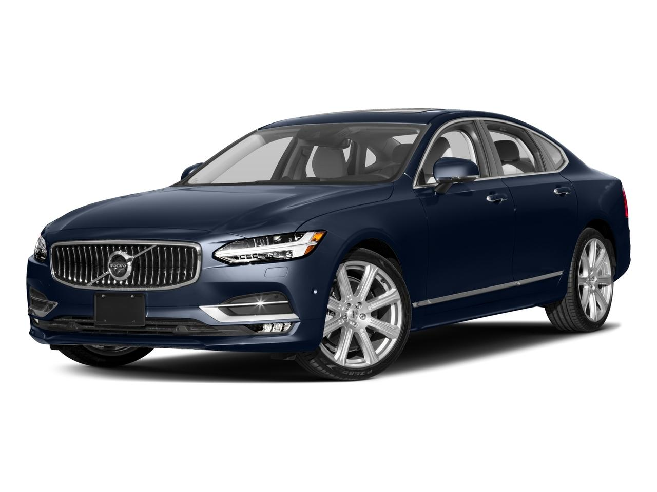 2017 Volvo S90 Vehicle Photo in Grapevine, TX 76051
