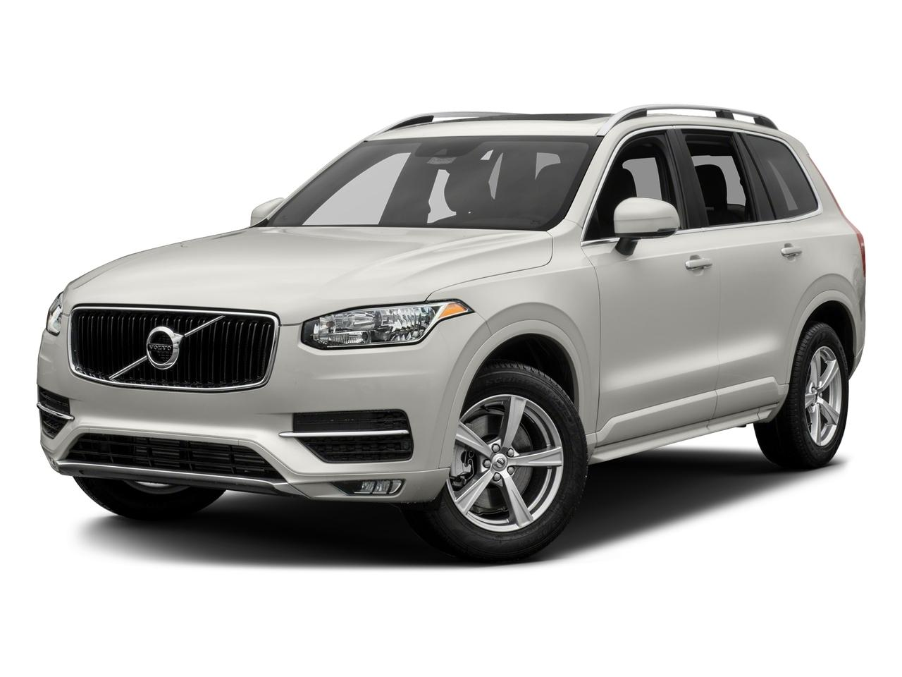 2017 Volvo XC90 Vehicle Photo in Grapevine, TX 76051