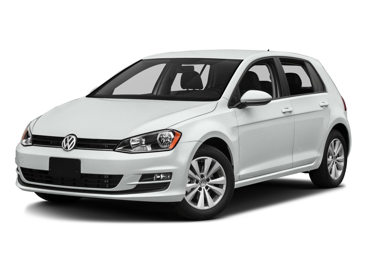 2017 Volkswagen Golf Vehicle Photo in Neenah, WI 54956