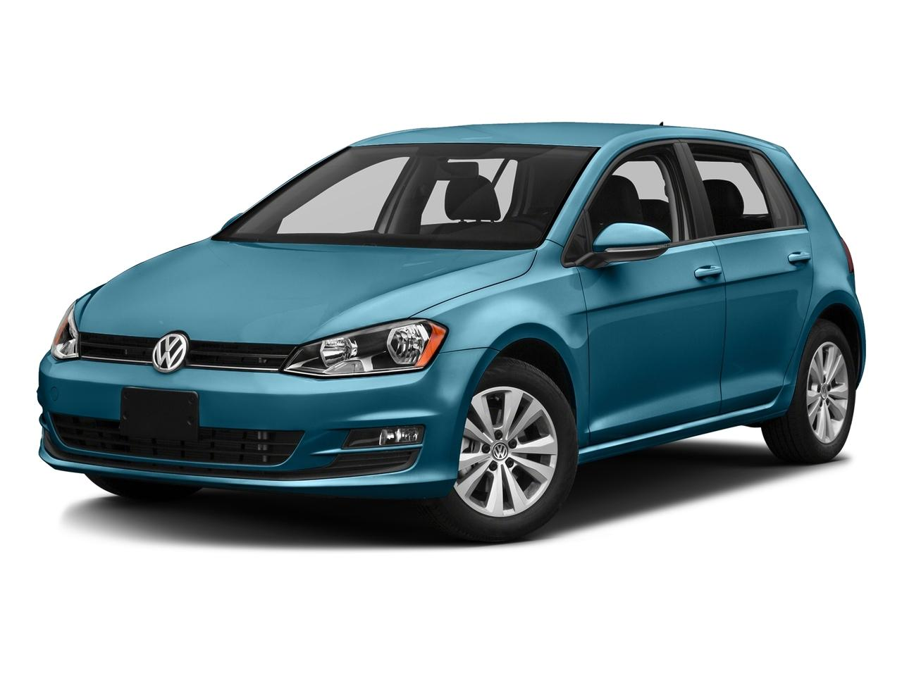 2017 Volkswagen Golf Vehicle Photo in Cape May Court House, NJ 08210