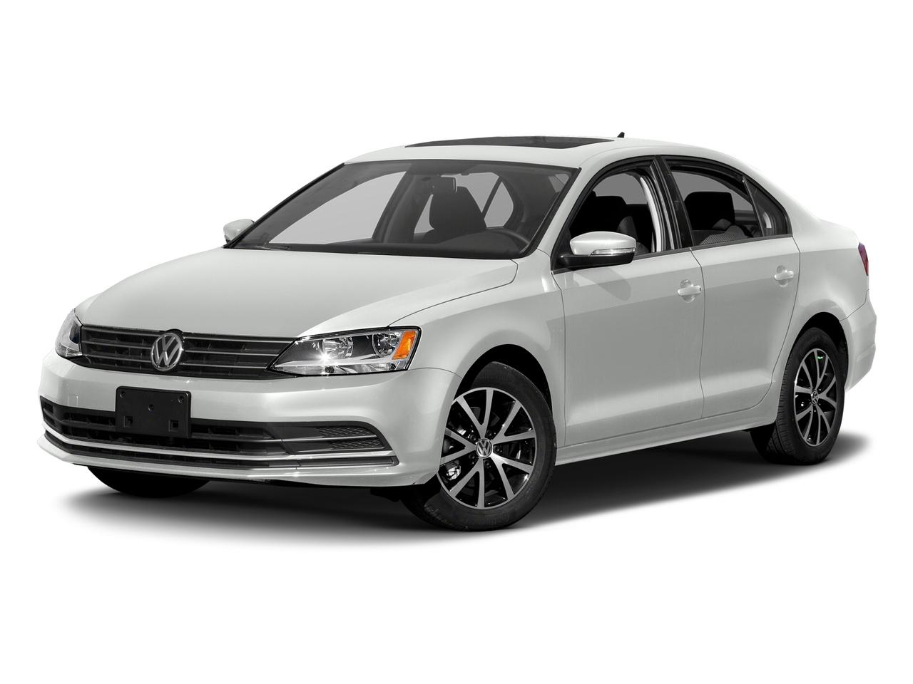 2017 Volkswagen Jetta Vehicle Photo in Burlington, WI 53105