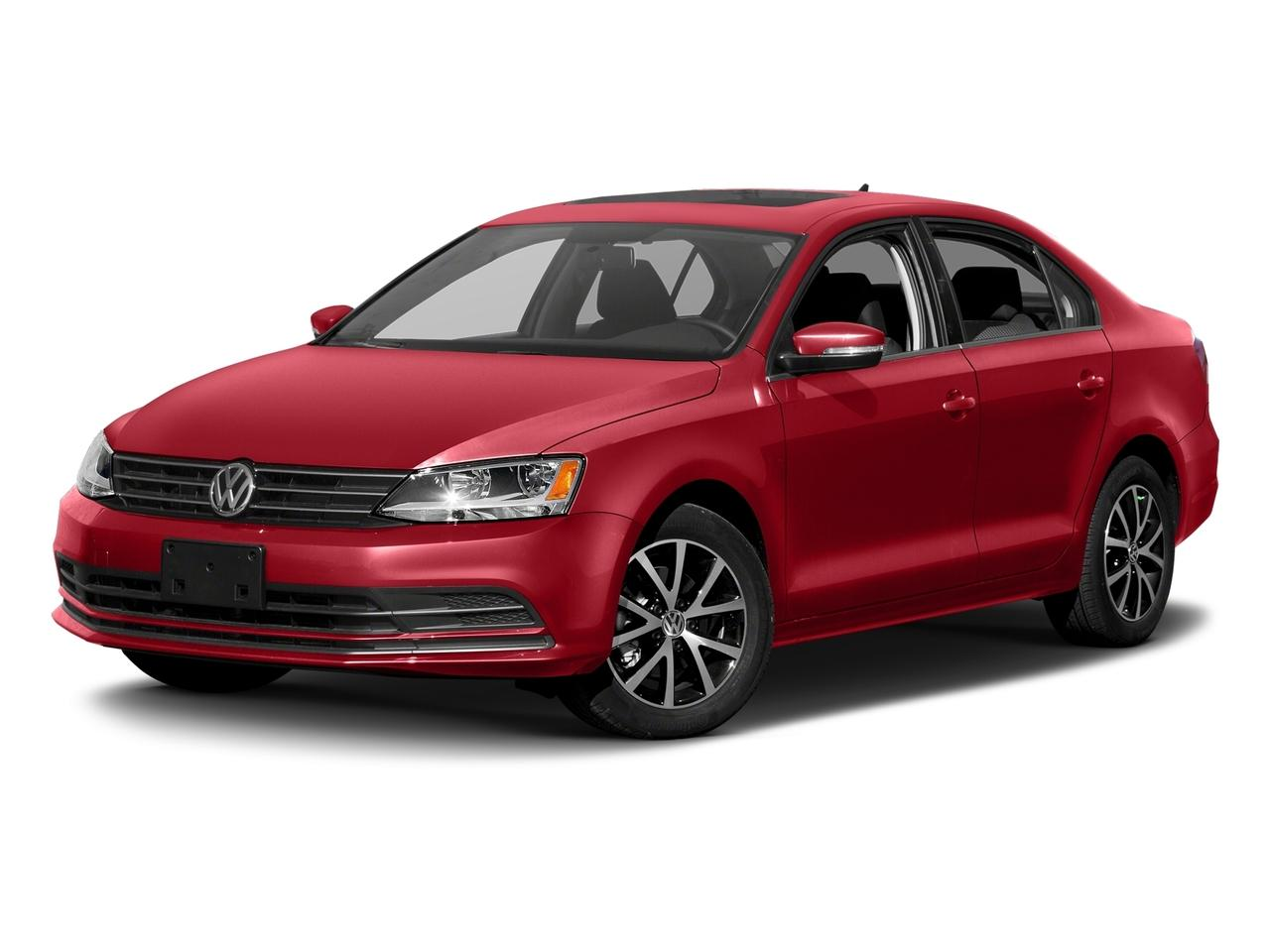 2017 Volkswagen Jetta Vehicle Photo in Oshkosh, WI 54904