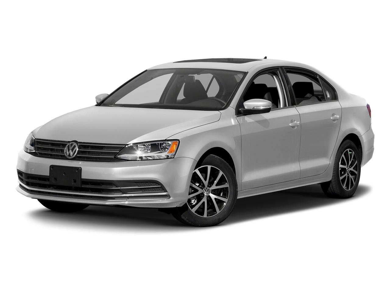 2017 Volkswagen Jetta Vehicle Photo in Cape May Court House, NJ 08210