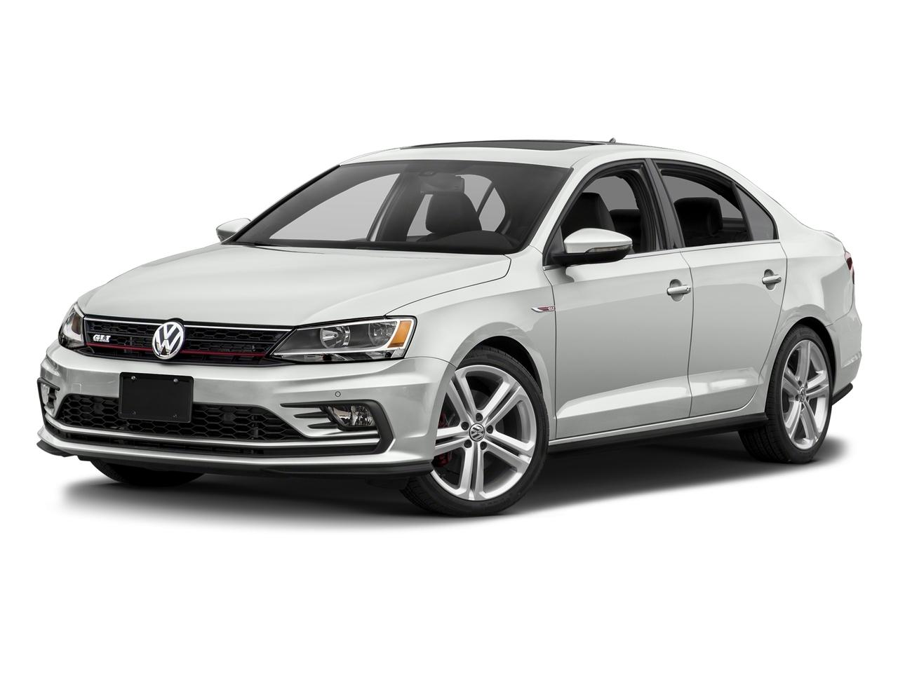2017 Volkswagen Jetta Vehicle Photo in Colma, CA 94014