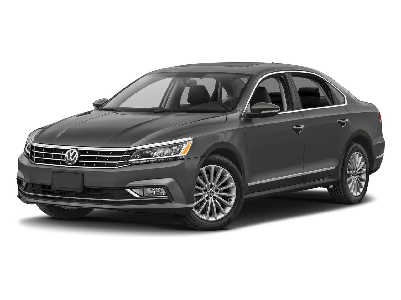 2017 Volkswagen Passat Vehicle Photo in Allentown, PA 18103
