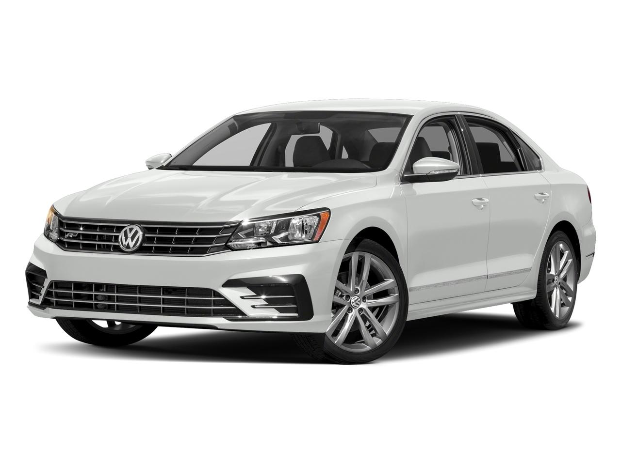 2017 Volkswagen Passat Vehicle Photo in Temple, TX 76502