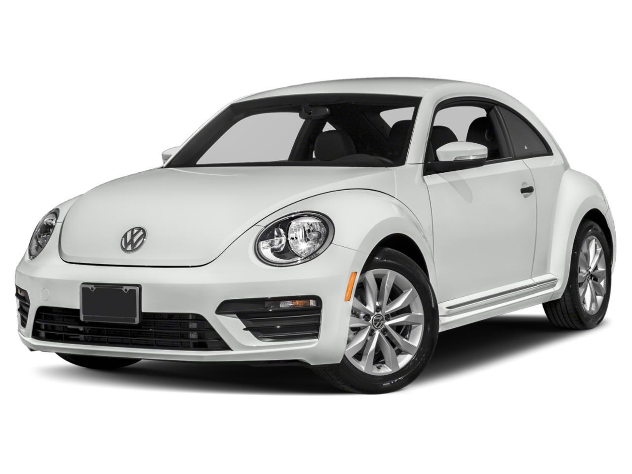 2017 Volkswagen Beetle Vehicle Photo in Temple, TX 76502
