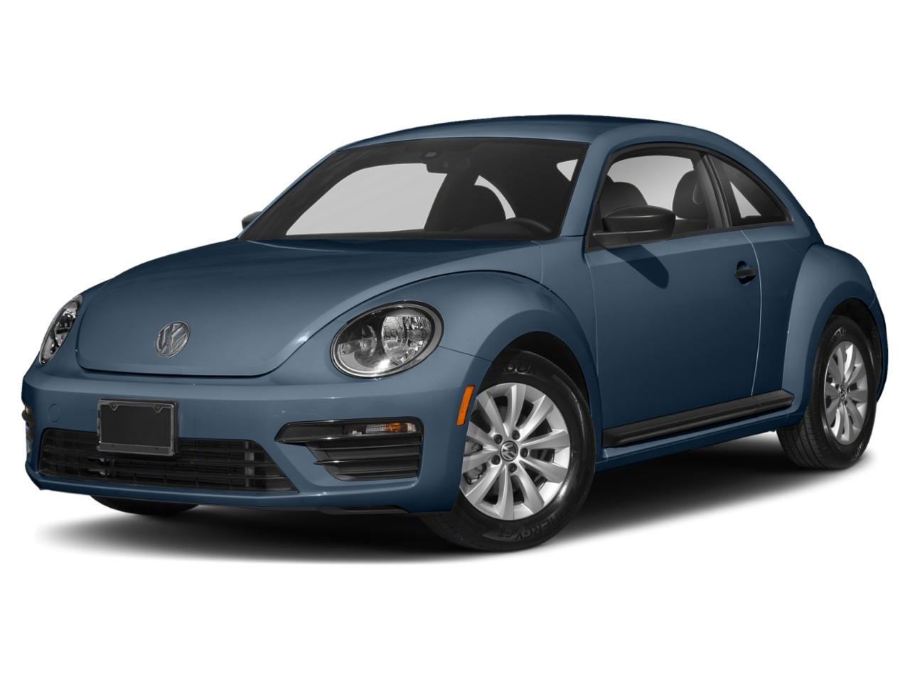 2017 Volkswagen Beetle Vehicle Photo in Houston, TX 77074