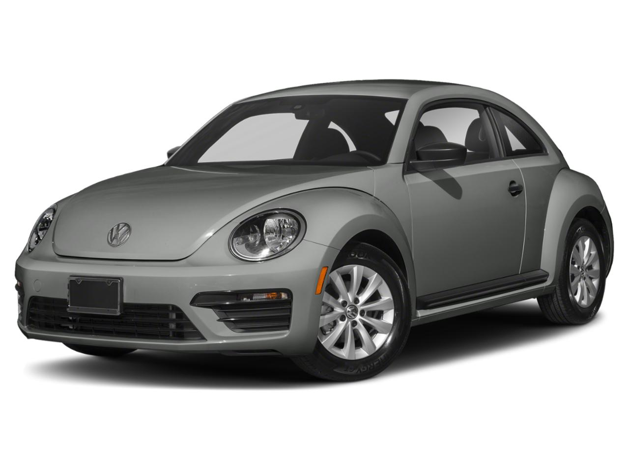 2017 Volkswagen Beetle Vehicle Photo in San Antonio, TX 78257