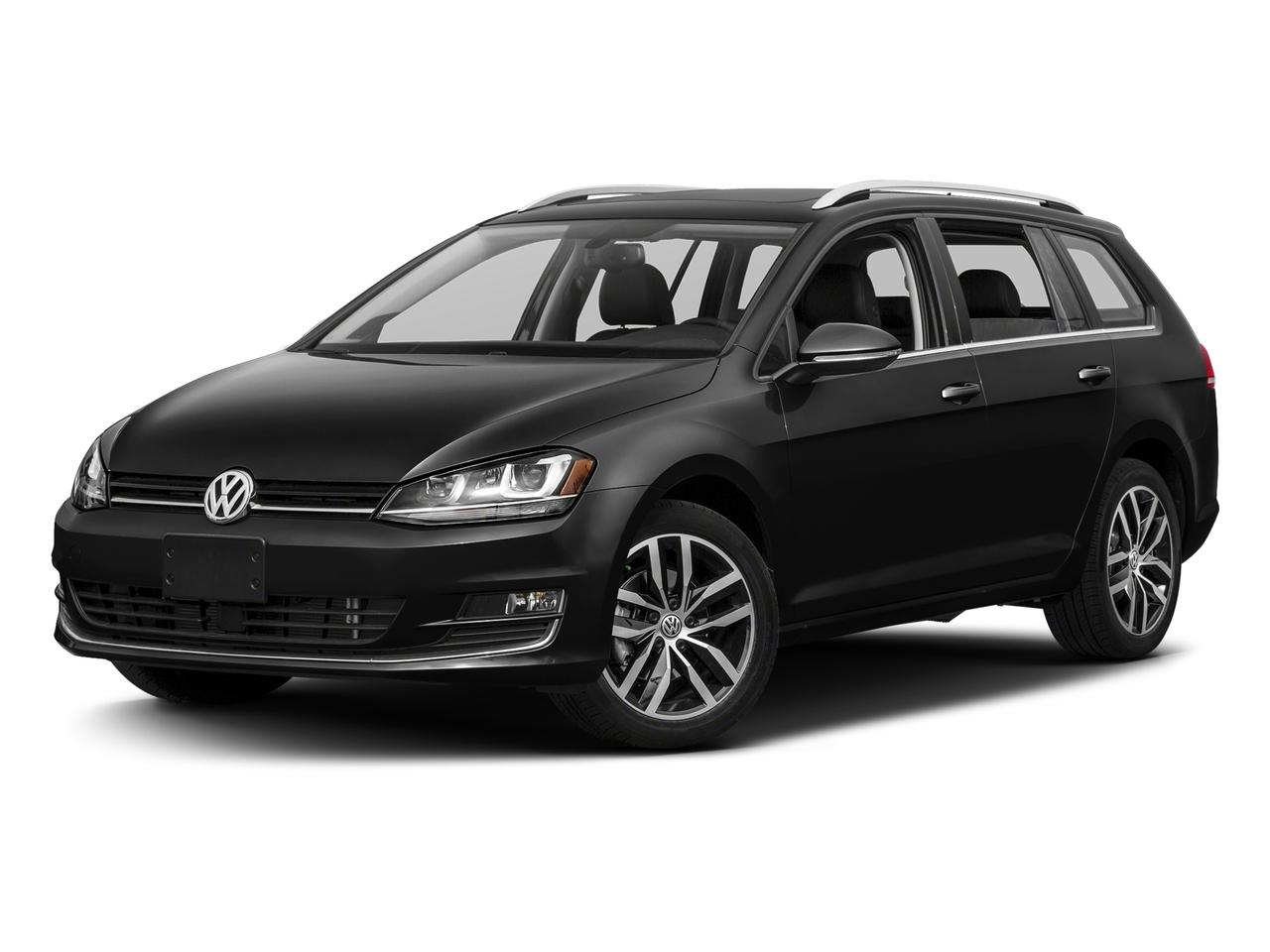 2017 Volkswagen Golf SportWagen Vehicle Photo in Doylestown, PA 18976