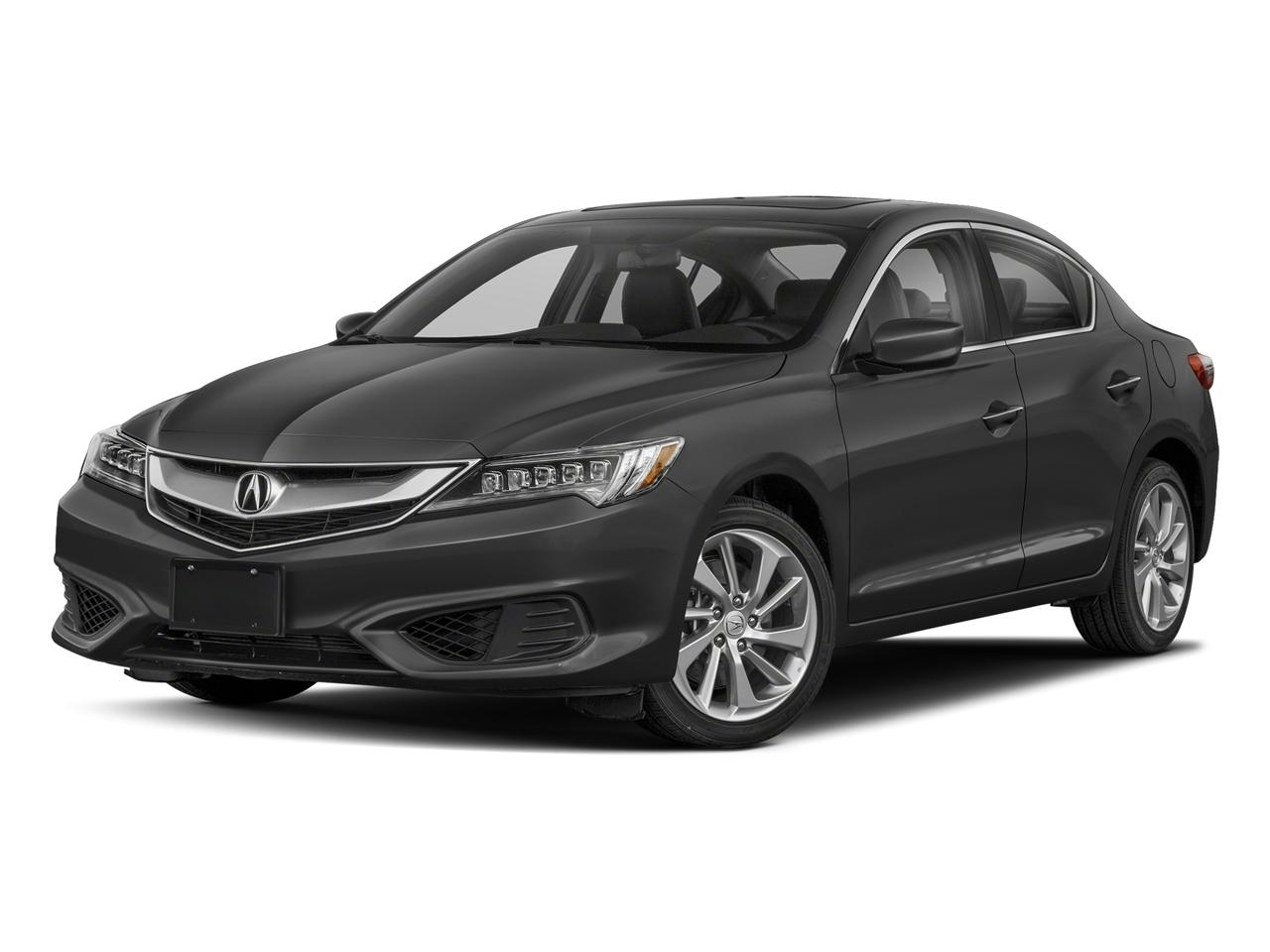 2018 Acura ILX Vehicle Photo in Chapel Hill, NC 27514
