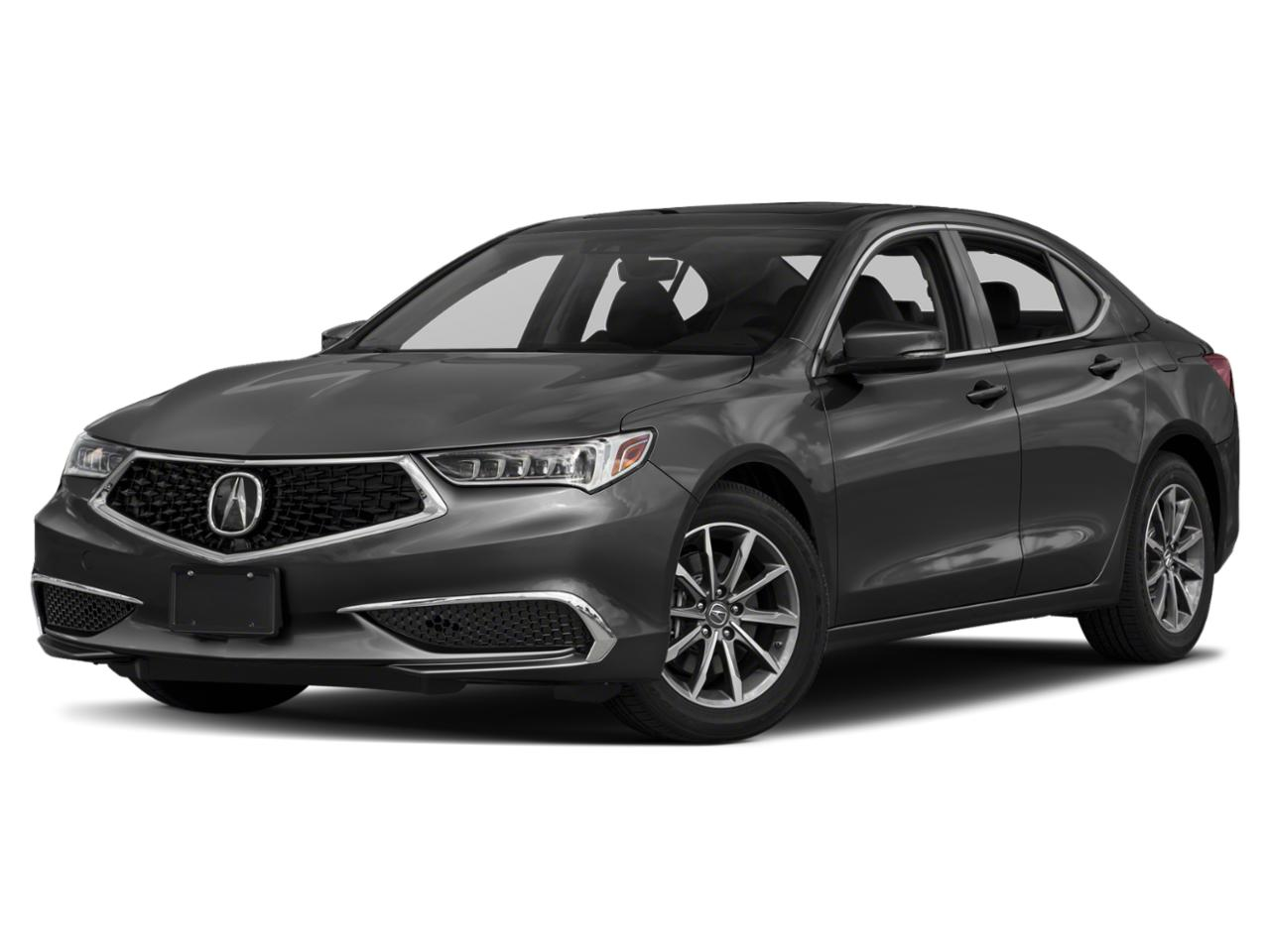 2018 Acura TLX Vehicle Photo in Pleasanton, CA 94588