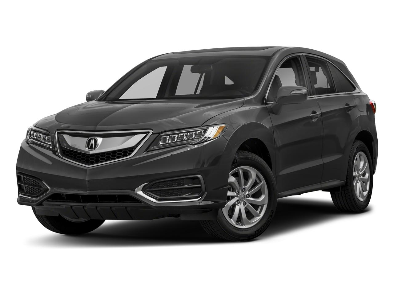 2018 Acura RDX Vehicle Photo in Rockville, MD 20852
