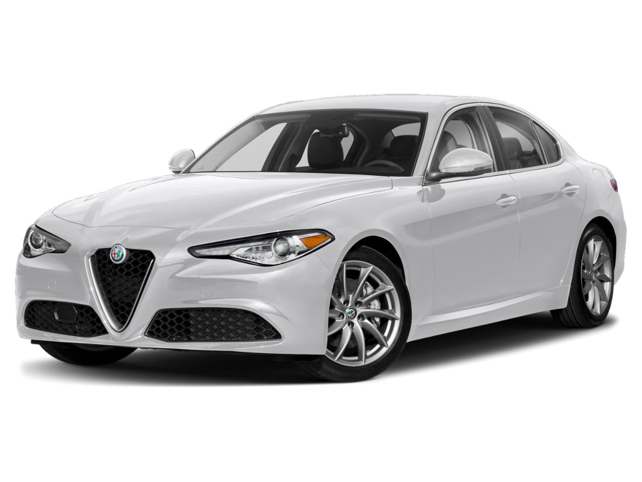2018 Alfa Romeo Giulia Vehicle Photo in Allentown, PA 18103