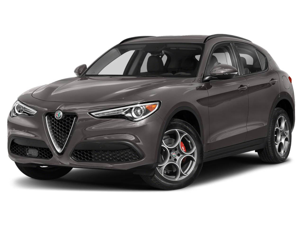 2018 Alfa Romeo Stelvio Vehicle Photo in Willow Grove, PA 19090