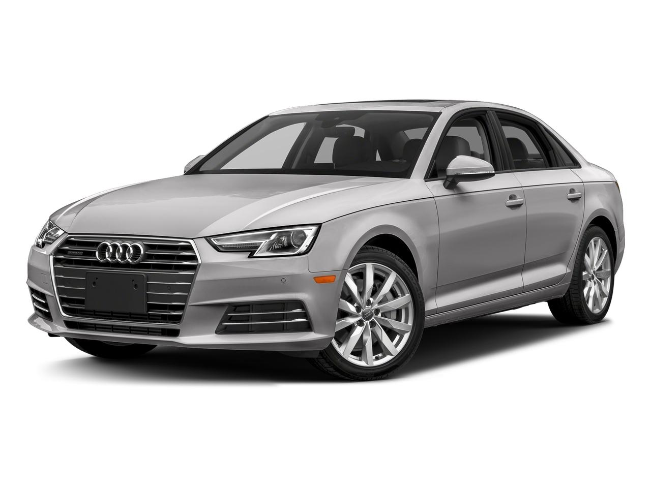 2018 Audi A4 Vehicle Photo in Columbus, GA 31904