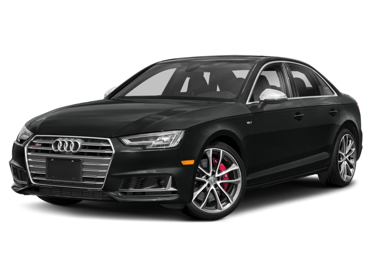 2018 Audi S4 Vehicle Photo in Appleton, WI 54913