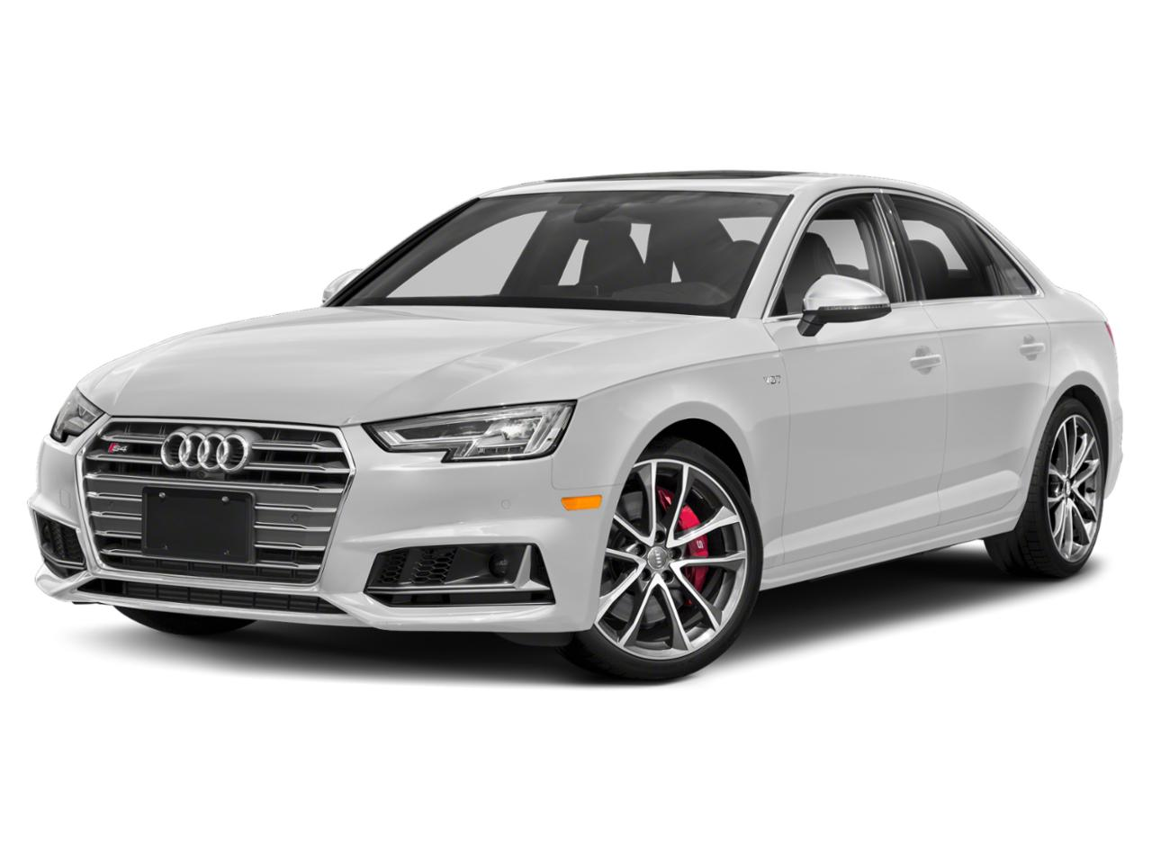 2018 Audi S4 Vehicle Photo in Frederick, MD 21704