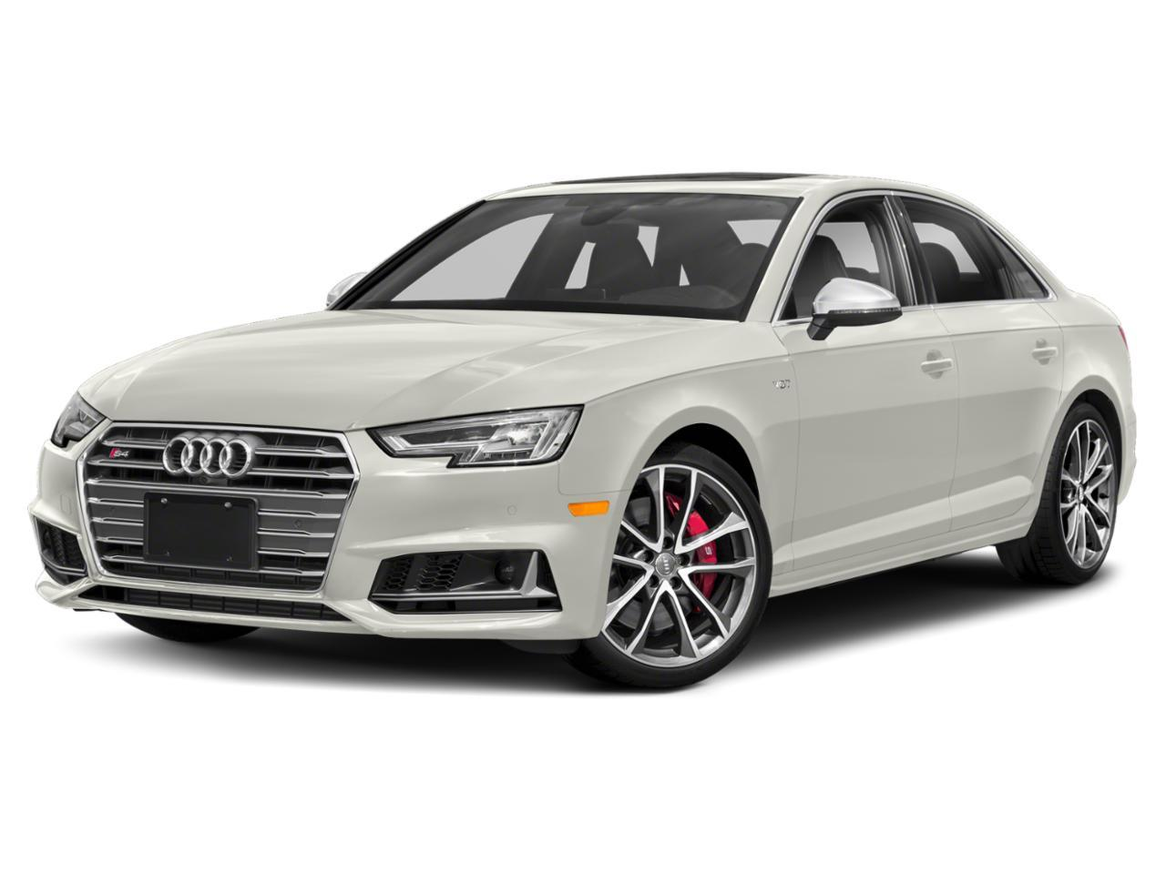 2018 Audi S4 Vehicle Photo in San Antonio, TX 78257