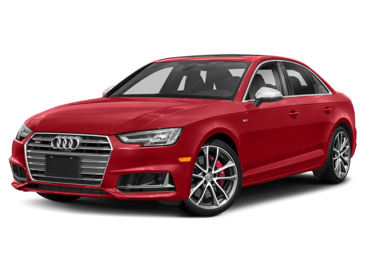 2018 Audi S4 Vehicle Photo in Allentown, PA 18103