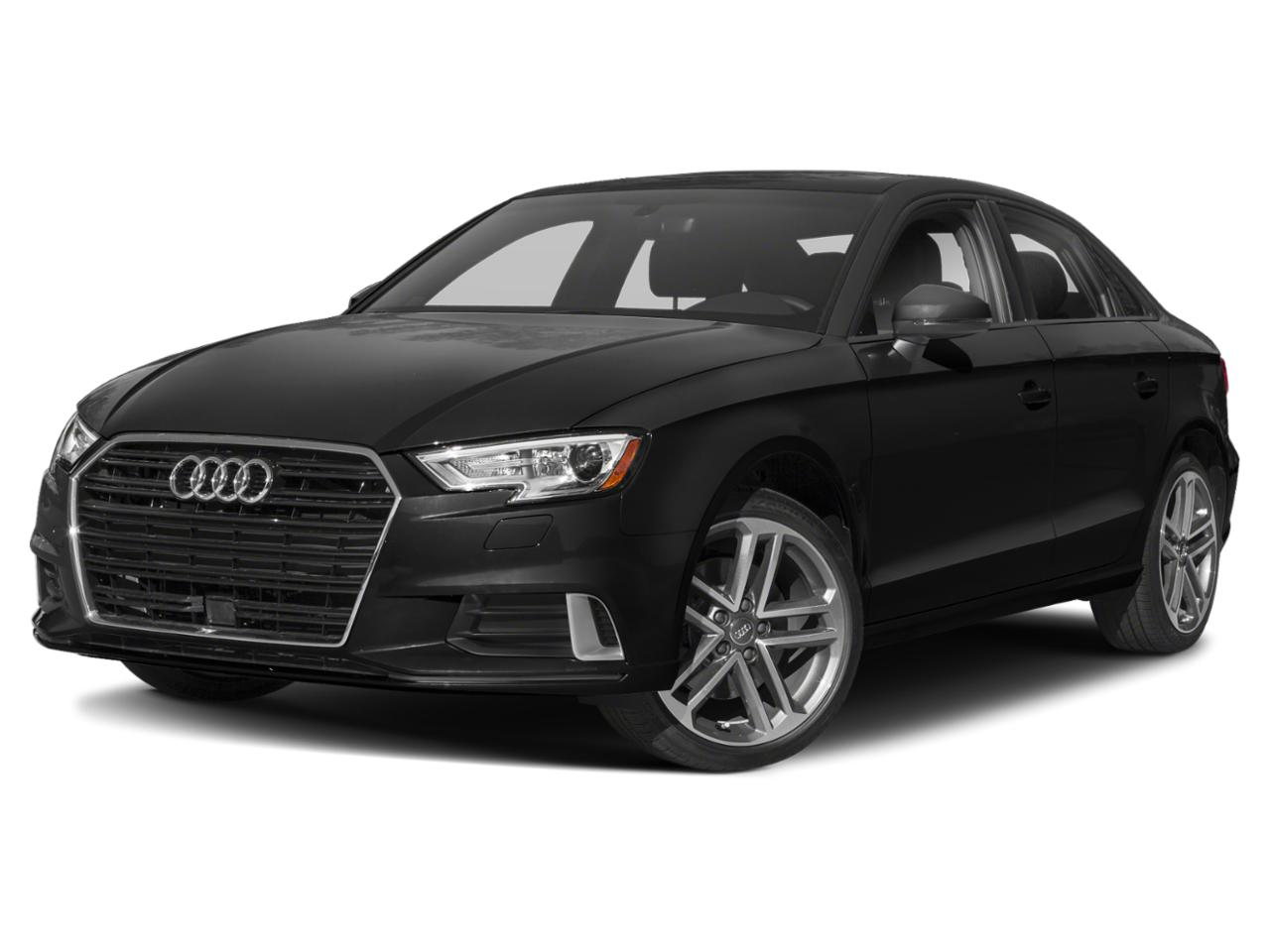 2018 Audi A3 Sedan Vehicle Photo in Bowie, MD 20716