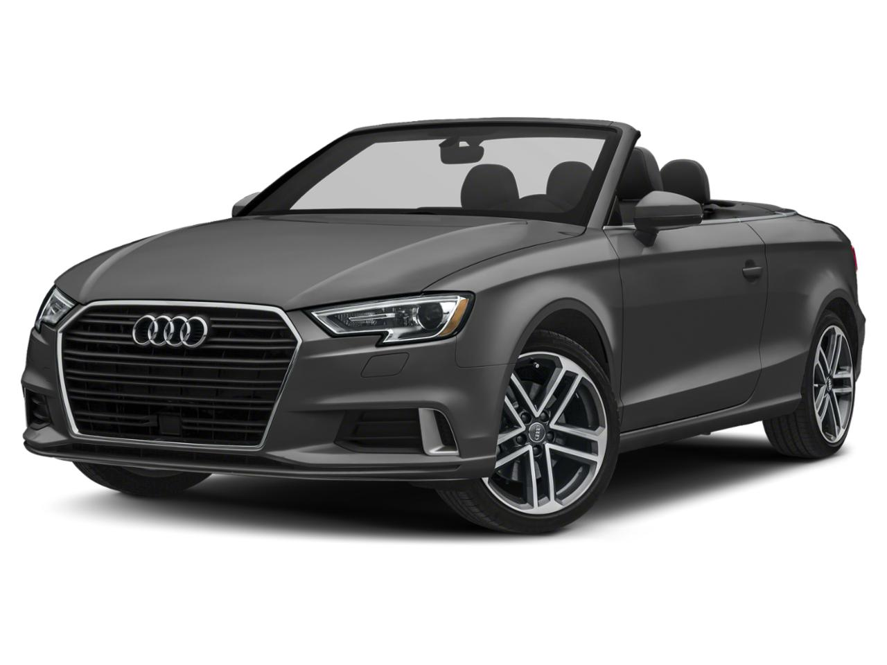 2018 Audi A3 Cabriolet Vehicle Photo in Allentown, PA 18103